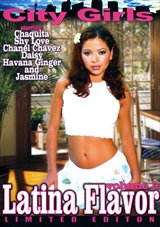 Adult Movies presents Latina Flavor 3