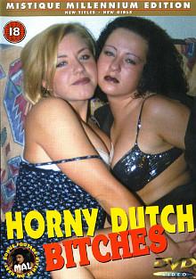 Horny Dutch Bitches