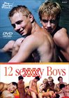 12 Sexxxy Boys