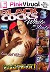 Black Cocks White Sluts 3