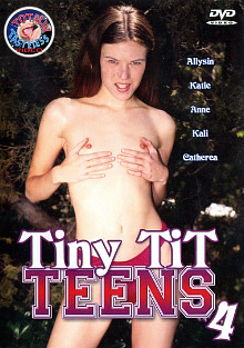Tiny Tit Teens 4