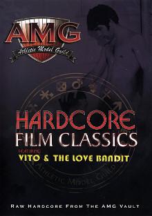 Hardcore Film Classics: Vito And The Love Bandit