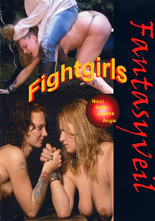 Fightgirls