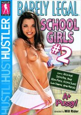 Barely Legal: School Girls 2