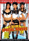 T-Girl Special Forces 3