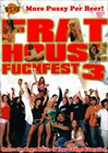 Frat House Fuckfest 3