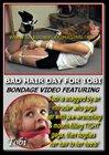 Bad Hair Day For Tobi