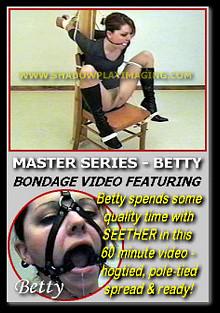 Master Series: Betty