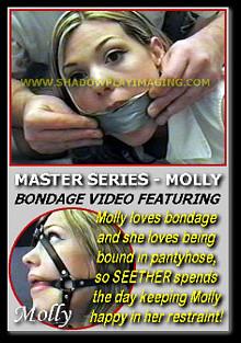 Master Series: Molly