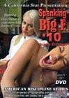 Spanking Big E 10