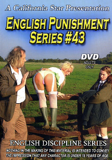 English Punishment Series 43