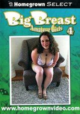 Big Breast Amateur Girls 4