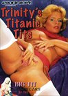 Big Tit Super Stars Of The 80's: Trinity's Titanic Tits