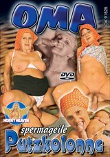 Oma: Spermageile Putzkolonne