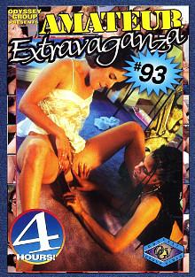 Amateur Extravaganza 93