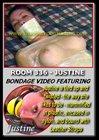 Room 336 Series: Justine