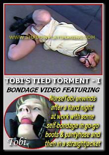 Tobi's Tied Torment