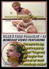 Tobi's Tied Torment 4