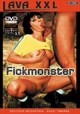 Fickmonster