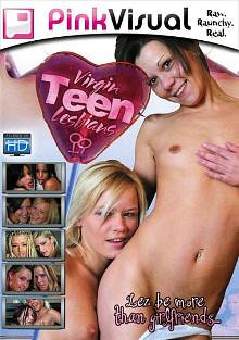 Virgin Teen Lesbians