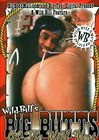Wild Bill's Big Butts Of The Wild West