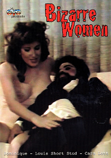 Bizarre Women