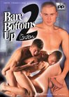 Bare Bottoms Up In London 2