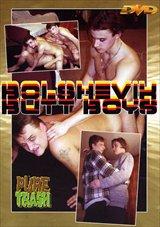 Bolshevik Butt Boys