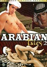Arabian Tales 2