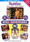 Real Adventures 92