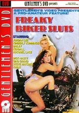 Freaky Biker Sluts