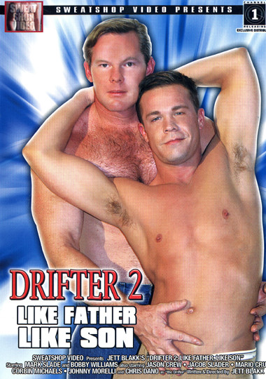 drifter gay for it
