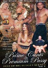 Prime Cunts Premium Pussy 2