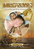 Hot duos of military men doing the things that only Dirk Yates can get them to do! Tyler shows up at Dirk s place and he's ready to play. One of Dirk's new guys Wolverine also decided he was ready to be a little more adventurous. Dirk paired them up and just watched the sparks fly. Dirk pairs up two of his favorite Marines, Dean and Murdock, and the chemistry between these two burns up the screen. They are buddies on base. But when Dirk gets out the camera they are always ready to fuck.