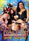 Italian She Male 25
