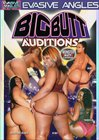 Big Butt Auditions