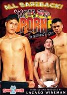 Erec's Little Shop Of Porn