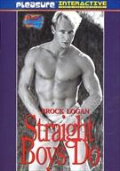 Straight Boys Do