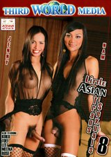 Little Asian Transsexuals 8