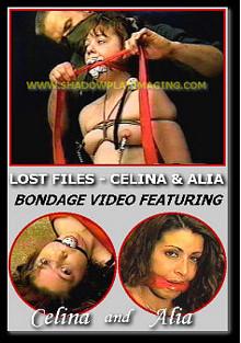 Lost Files: Celina And Alia