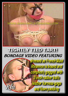 Tightly Tied Tart
