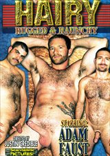 Hairy Rugged And Raunchy