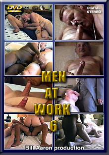 Men Work 6 Real Estate Dad's
