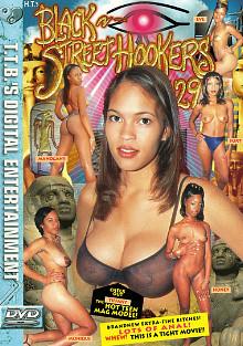 Black Street Hookers 29