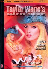 Adult Movies presents Taylor Wane\&#039;s Web Site