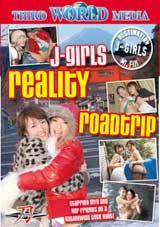 J-Girls Reality Roadtrip