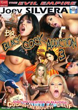 Black Cock Addiction 3