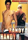 Randy Men Handy Tools -Bonus Disc-