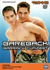 Bareback Barrack Cumfest
