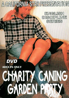 English Discipline Series: Charity Caning